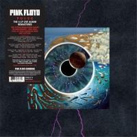 PINK FLOYD P.U.L.S.E.