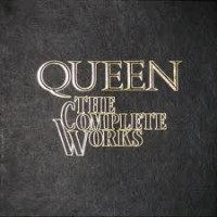 Queen ‎– The Complete Works