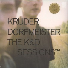 Kruder Dorfmeister ‎– The K&D Sessions™